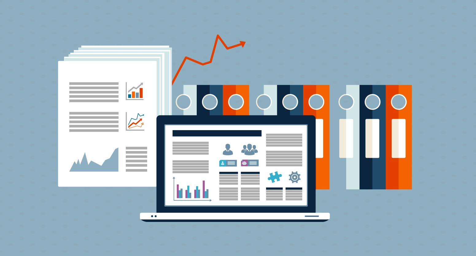 Why You Should Replace Excel with an Enterprise Reporting Tool