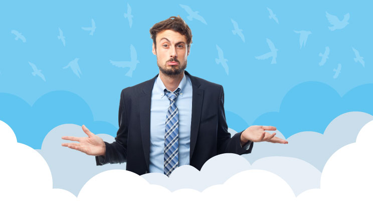 I'm New! What Is Cloud Accounting?