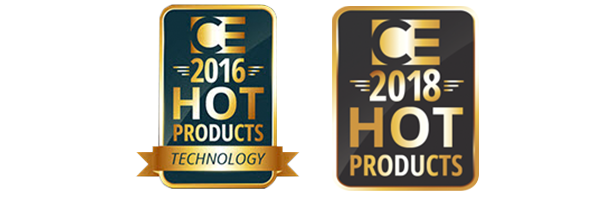 CE Hot Products Award