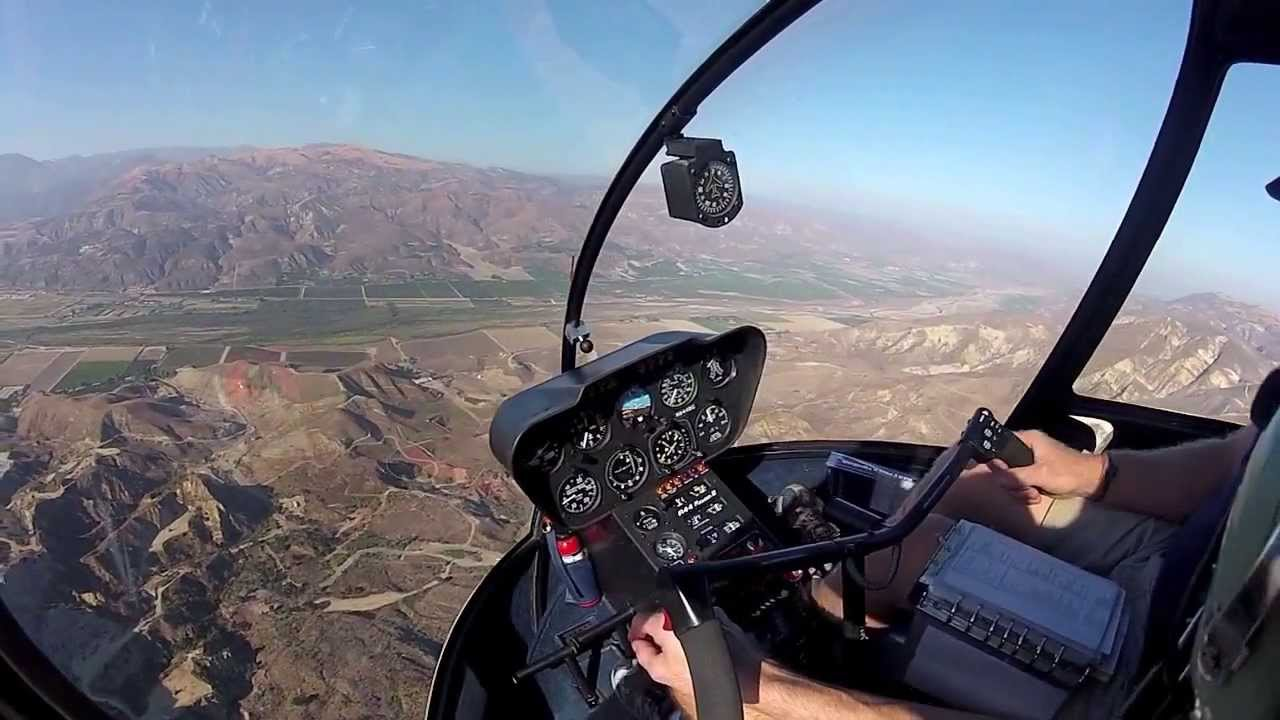 Construction Management Lessons From a Helicopter Pilot
