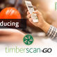 TimberScan Go - Your New, Included Mobile App
