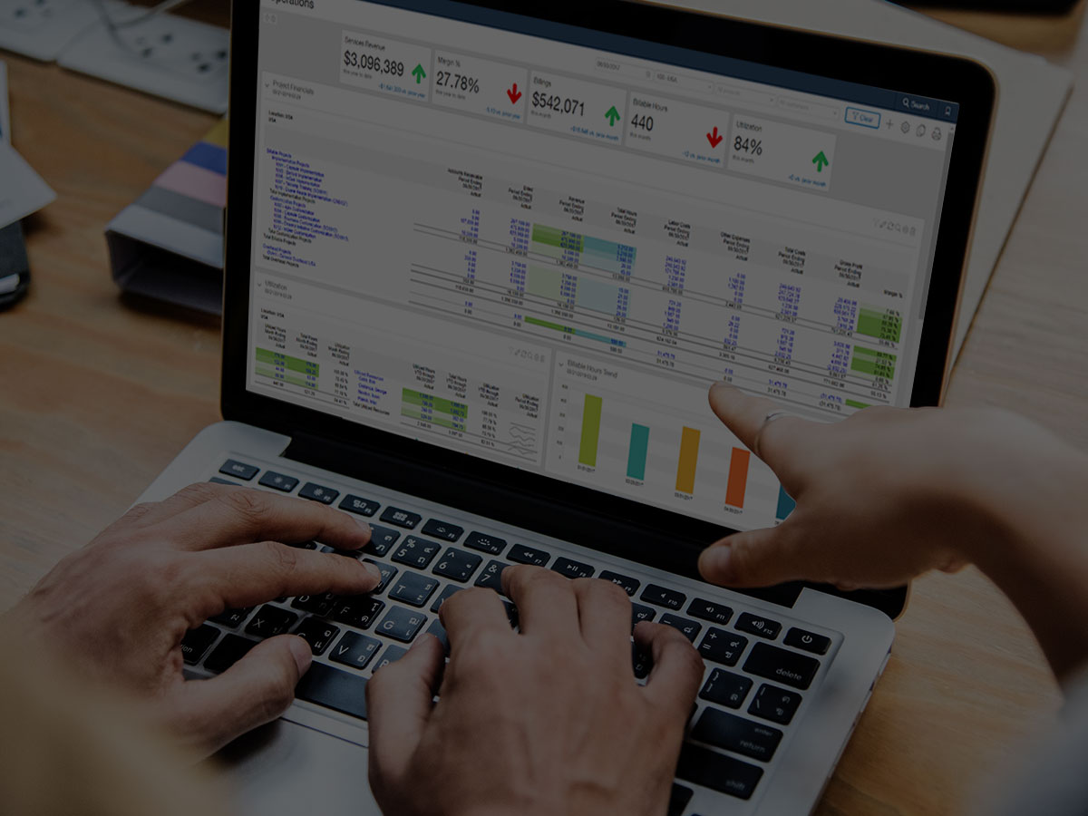 Sage Intacct Free 30-Day Trial
