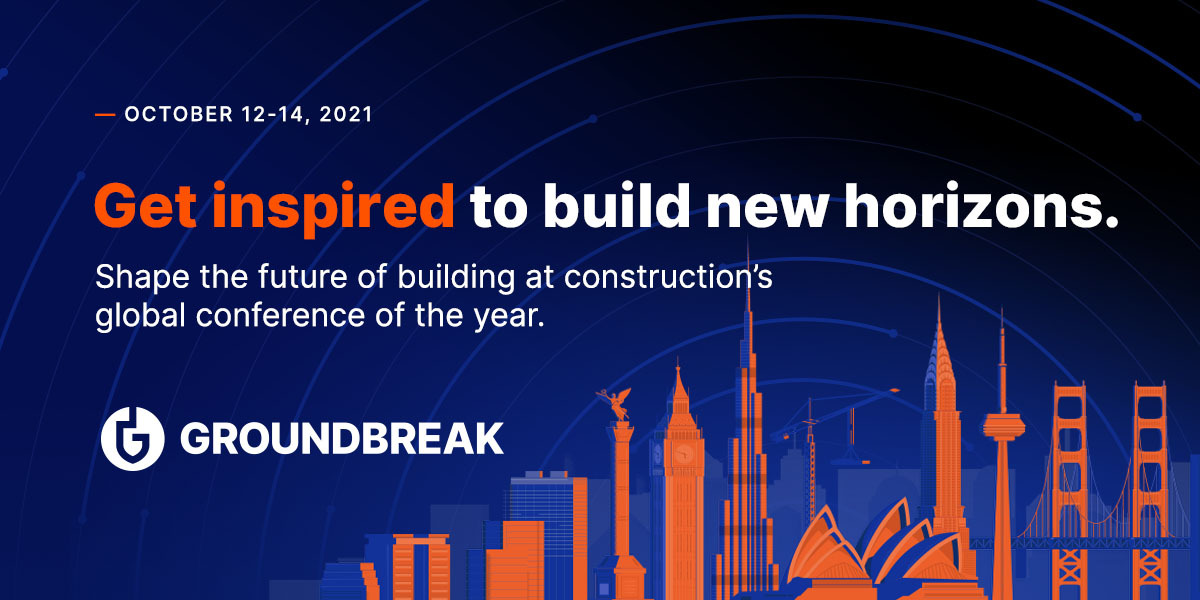 Get inspired to build new horizons.