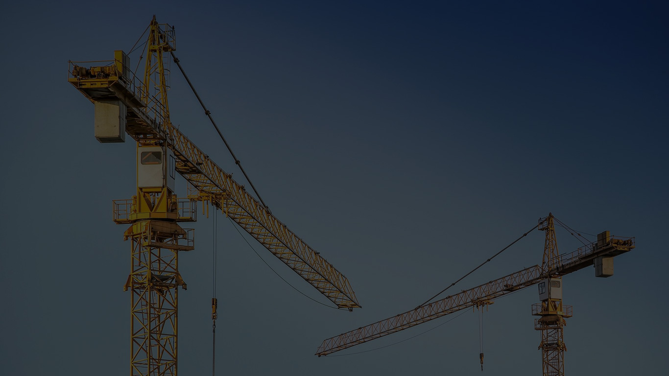 Construction Cloud Accounting